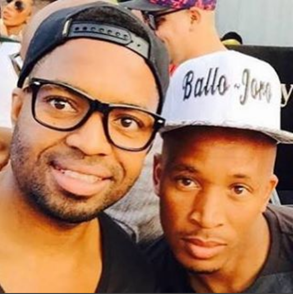 Lehlohonolo Majoro Wishes Khune Happy Birthday: Check It Out Here