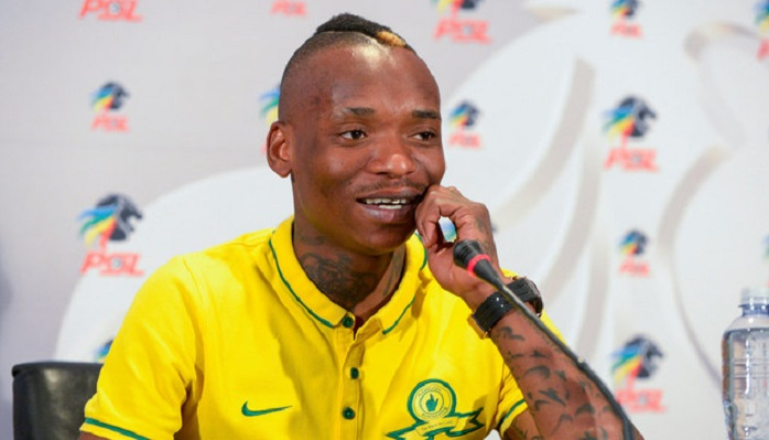 Check Out Sundowns' Top 10 Most Valuable Players