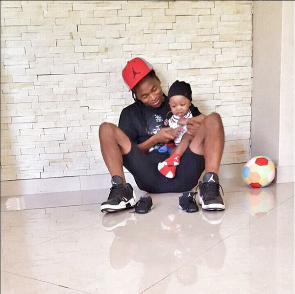 shabba and son 4