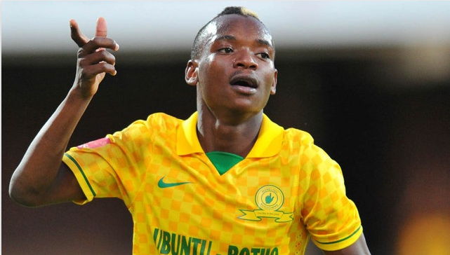Sundowns Boss Motsepe Hints At Khama Billiat Exit