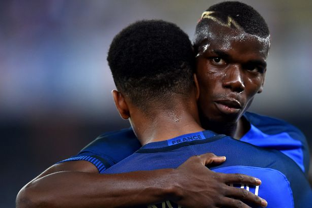 Photo of Watch Paul Pogba's Assist For Anthony Martial Against Italy