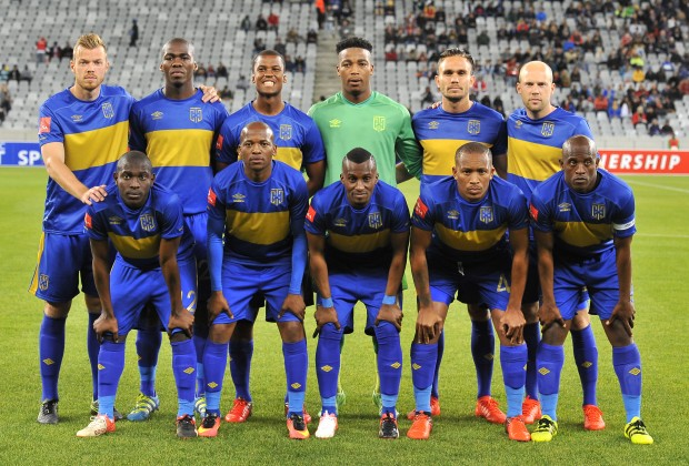 Cape Town City to lock horns with Highlands Park in an Absa Premiership match Tonight