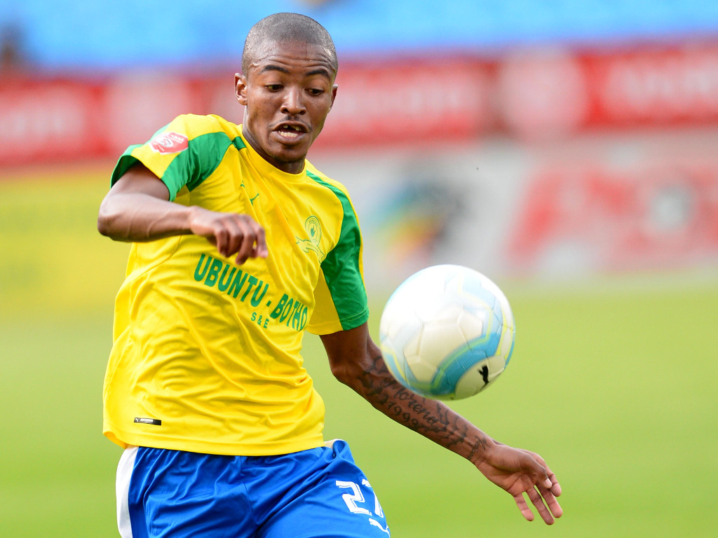 Sundowns Players All Set For PSL Resumption, Except Morena!