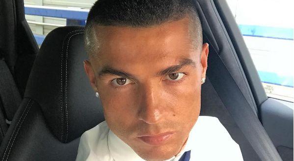 Cristiano Ronaldo Accused Of Raping Woman In Las Vegas Hotel