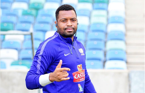 Khune Talks Danone Endorsement Being A Dream Come True