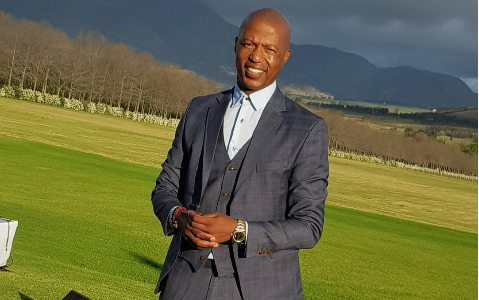 SA Soccer Stars With University Degrees