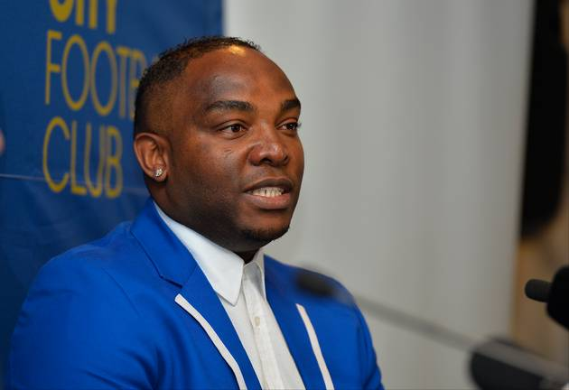 Photo of 15 Things you don't know about Benni McCarthy