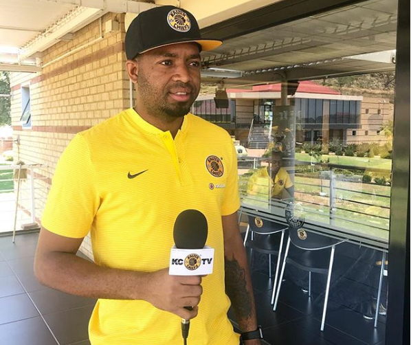 Khune Reveals Which SA Rapper Inspires Him To Never Give Up