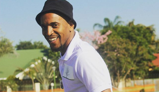 Sundowns' Tiyani Mabunda Shows Off His Over R50 000 Rolex Watch