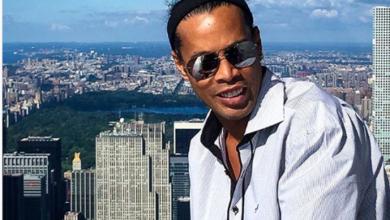 Brazilian Legend Ronaldinho Has Retired!