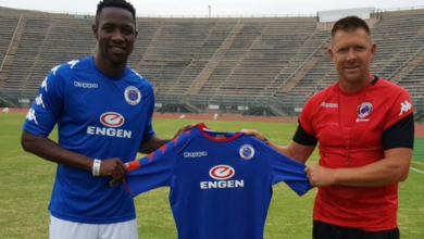 Photo of Football Fans React To Evans Rusike's Move To SuperSport United
