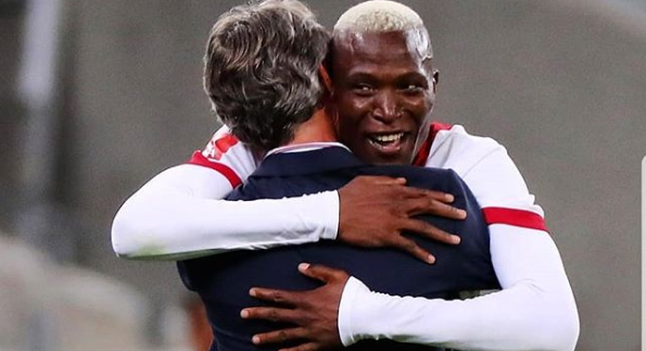 Ajax Cape Town Relegated From The ABSA Premiership