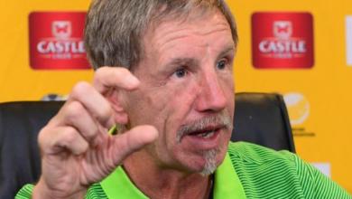 Photo of Stuart Baxter Names His 4-Nation Tournament  Squad For Zambia