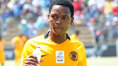 Photo of 5 Facts You Didn't Know About Kaizer Chiefs' Wiseman Meyiwa