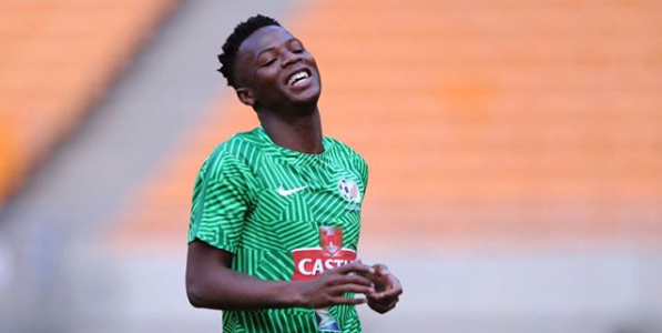 Mahlambi Set To Join A PSL Club In A R13 Million Deal