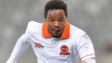 Photo of 5 Things You Didn't Know About Polokwane City Defender Thabiso Semenya