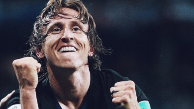Photo of 5 Things You Need To Know About Croatia Captain Luka Modric
