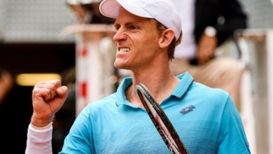 Photo of 5 Things You Need To Know About SA's Tennis Star Kevin Anderson