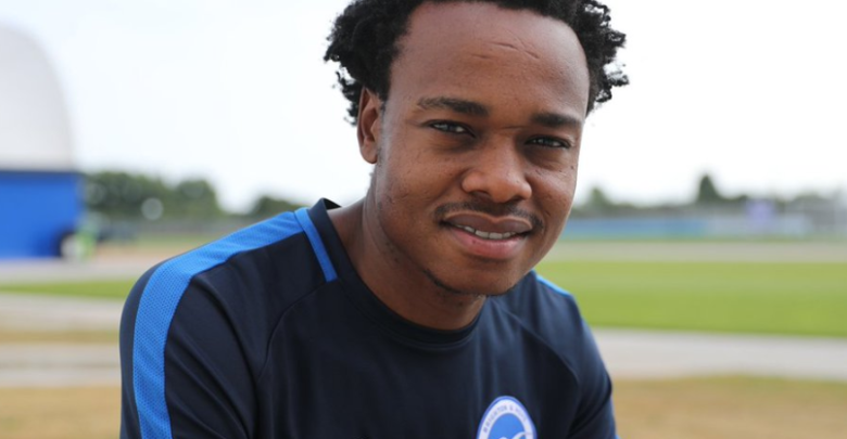 Percy Tau's Fine Football-Study Mix