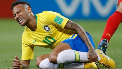 Neymar Admits To Exaggerating His Reactions During The 2018 World Cup
