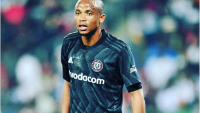 Photo of Baxter Explains Why He Didn't Include Xola Mlambo In The Bafan Squad