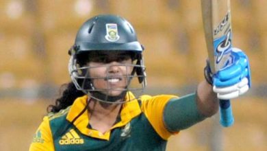 Photo of 6 Things You Should Know About South African Cricketer Chloe Tryone