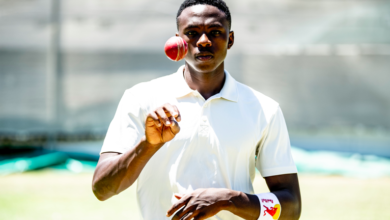 Photo of Kagiso Rabada bowls his way into Instagram story GIFs