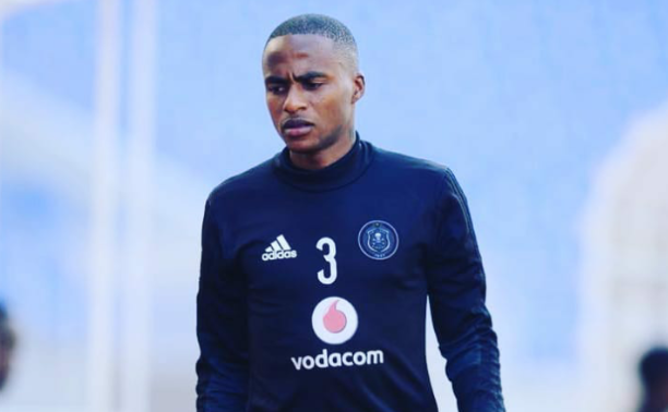 5 Thembinkosi Lorch Achievements In Celebration Of His 27th Birthday