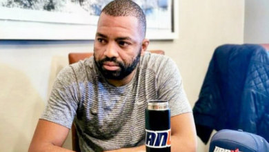 Photo of LOL! It's Khune's Birthday But Twitter Thinks He's Way Older Than 32