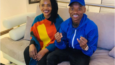 Photo of Khama Billiat Sends His Mom A Heartfelt Birthday Message