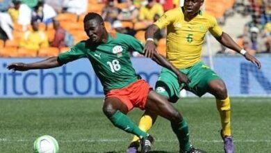 Photo of CAF-SAFA At Loggerheads Over Afcon Schedule