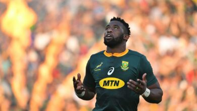 Photo of Springbok Captain Siya Kolisi On Cusp Of History Ahead Of RWC Final