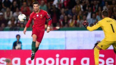 Photo of Cristiano Ronaldo Joins 700 Goal Club