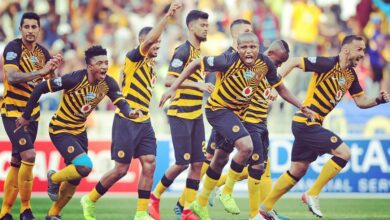 Photo of Big Guns Advance in Telkom Knockout
