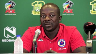 Photo of Coach Tembo Set For New SSU Deal?