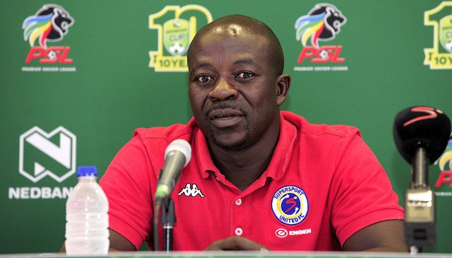 Coach Tembo Set For New SSU Deal?