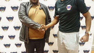 Photo of Mapeza Unveiled At Chippa United