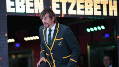 Photo of Totalsports Feels The Heat Over Etzebeth Poster Pullout:Fans React Venomously