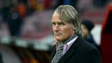 Photo of Cape Town City FC Appoint Former Ajax & Galatasary Coach Jan Olde Riekerink