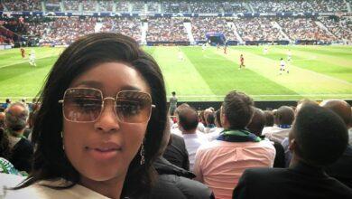 Photo of Sports Presenter Minnie Dlamini Jones Launches New Initiative To Benefit Rural Sports
