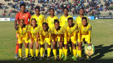 Photo of SAFA To Bid For 2023 FIFA Women's World Cup