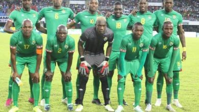 Photo of Khama Billiat Brace Edges Out Zambia In Group H Afcon Qualifier