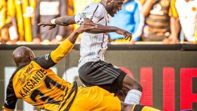 Photo of King Salt Katsande Eyes Shabba Soweto Derby Record