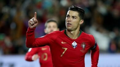 Photo of Cristiano Ronaldo Nears 100 International Goals For Portugal