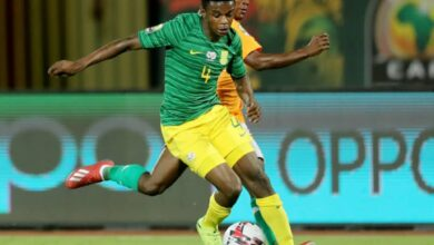 Photo of Amagluglug Olympic Dream Inches Closer After Afcon Semis Qualification