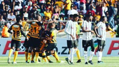 Photo of Kaizer Chiefs Edge Orlando Pirates in Classic Soweto Derby