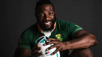 "Photo of Tendai ""Beast"" Mtawarira Retires From Internationals After World Cup Triumph"