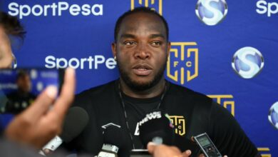 Photo of Benni McCarthy Relieved Off Cape Town City Job