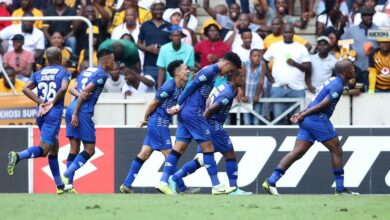 Photo of Maritzburg United Bring Kaizer Chiefs Back To Earth In Telkom Knockout
