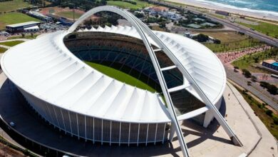 Photo of Moses Mabhida Stadium To Host 2019 Telkom Knockout Final